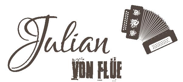 Julian von Flüe und Band